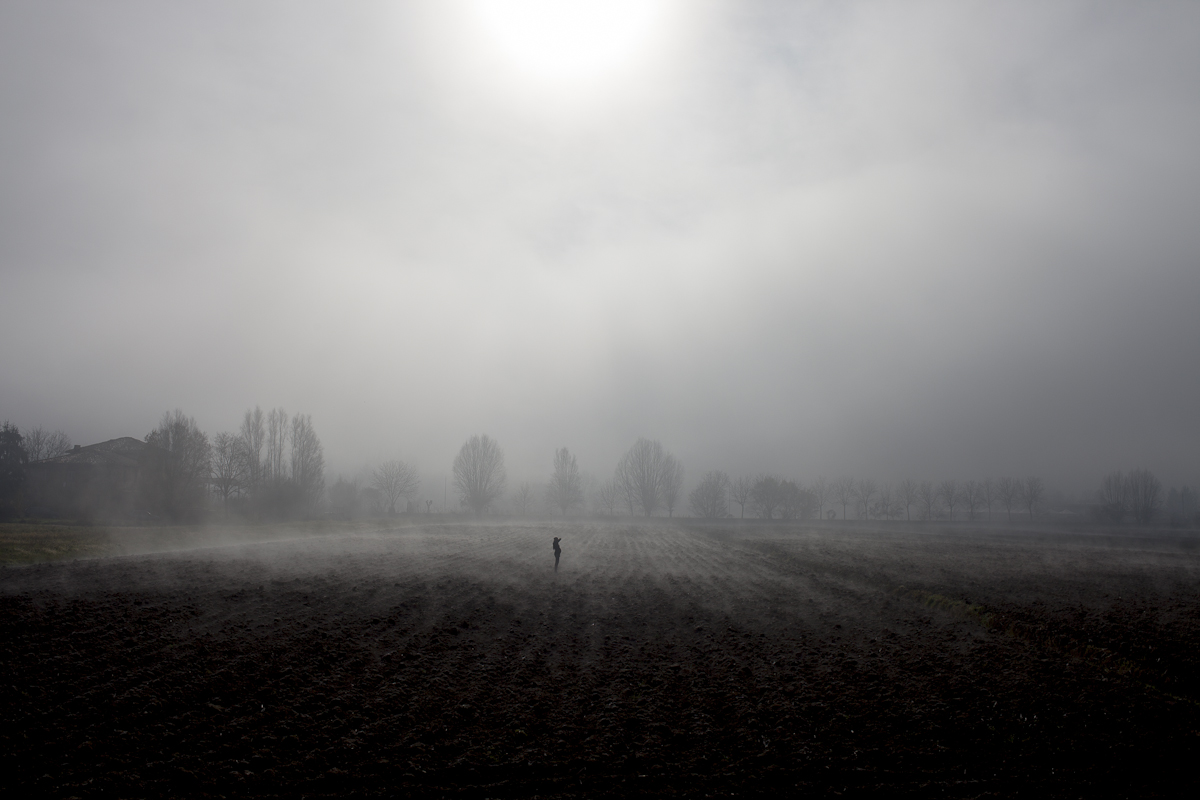 Terra Oscura
