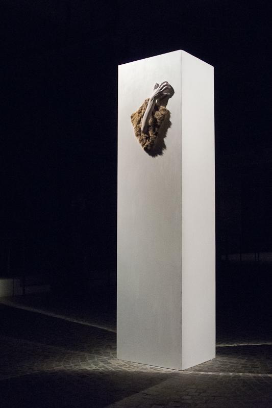 Animalità Resida @Pelanda-Macro ph. Claudio Oliva